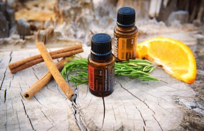 Как правильно использовать эфирные масла для иммунитета
