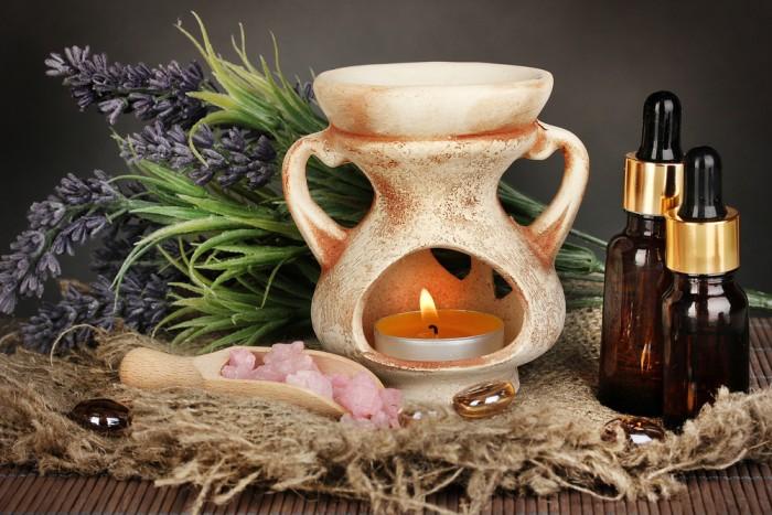 Эфирные масла - свойства и применение в ароматерапии