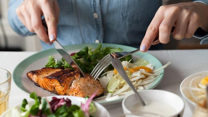В каких продуктах содержится белок - список продуктов в таблице