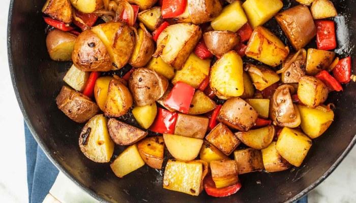 На каком масле лучше жарить без вреда для здоровья картошку, стейк, мясо, блины