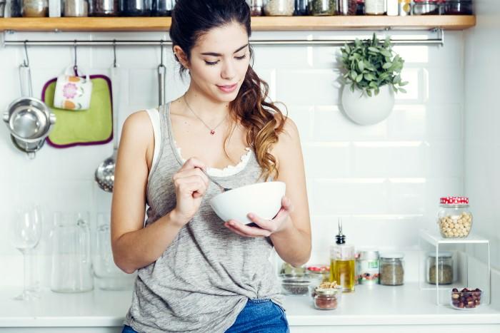 Польза цинка + продукты с высоким содержанием цинка