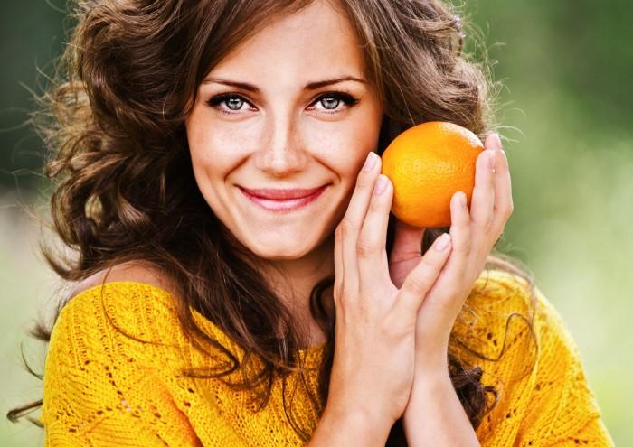Чем витамин С полезен для здоровья и красоты